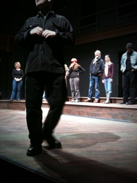 2010 Playwrights -- before the plays are written