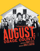 August: Osage County at Kennedy Center