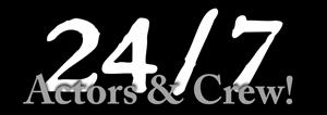 24/7 Actors and Crew