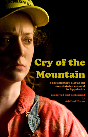 Cry of the Mountian