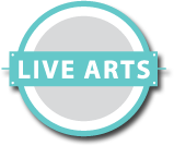 Live Arts - Forging Community and Theatre