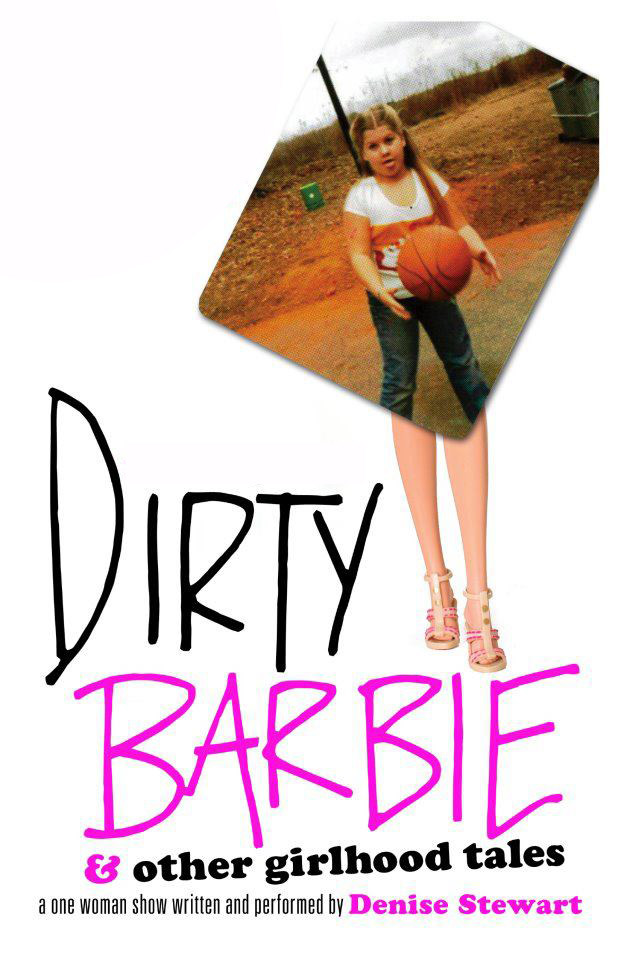 Dirty Barbie and Other Girlhood Tales