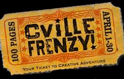 Greetings Frenzies 2012