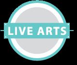 Live Arts Theatre, Charlottesville, VA
