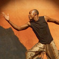 Africa Calling at the Edinburgh Fringe