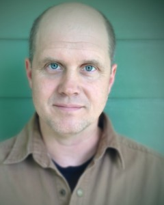 Ray Nedzel Headshot Photo