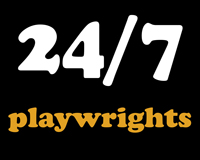 24-7 Playwrights