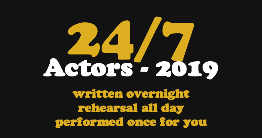 actors for 24/7 2019